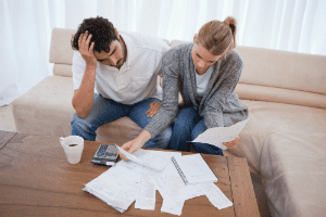 Банк отказал в реструктуризации кредита