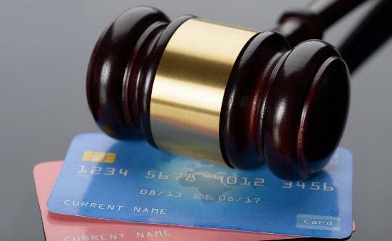 Незаконно списали деньги с банковской карты