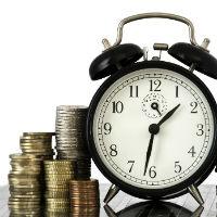 Сроки выплаты вклада