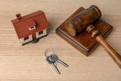 Может ли банк забрать единственное ипотечное жилье