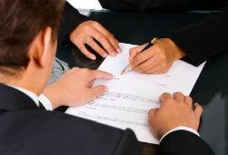 Процедура взыскания долга по кредиту