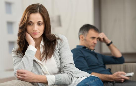 Несет ли жена ответственность за кредиты мужа