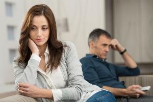 Несет ли ответственность жена за кредиты мужа