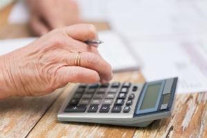 Размер взысканий с пенсии: как уменьшить