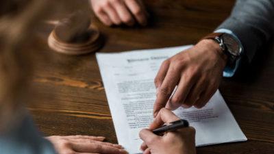 Как оспорить договор поручительства по банковскому кредиту