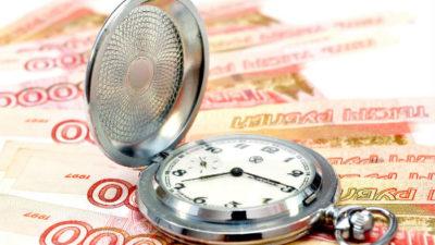 Взыскание задолженности с поручителя в случае смерти заемщика