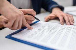 Изменение условий кредитного договора