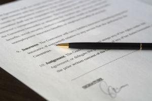Как составить соглашение