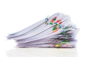 Какие документы приложить к иску
