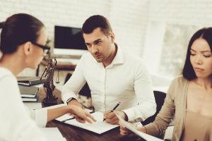 Обращение взыскания на имущество супругов: порядок, советы юристов