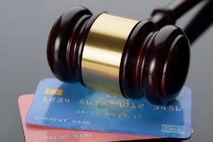 Арест зарплатной карты приставами