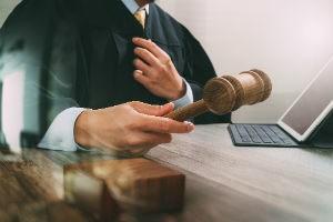 Что может решить суд
