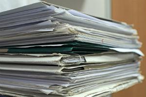 Что будет если документы уничтожены пожаром или украдены