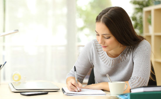 Как написать заявление в банк об отмене штрафов и пени