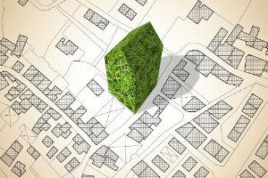 Присвоение адреса объекту недвижимости