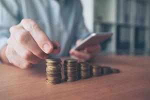 Может ли ип снять деньги со своего расчетного счета