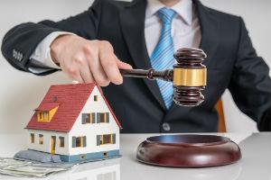 Выдел доли по требованию кредитора