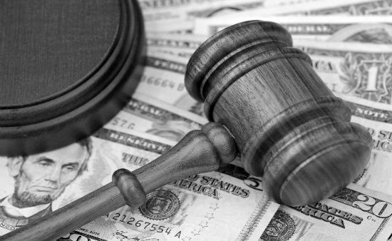 Последствия признания гражданина банкротом