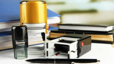 Нужна ли регистрация печати ИП в налоговой
