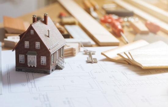 Как поставить дом на кадастровый учет