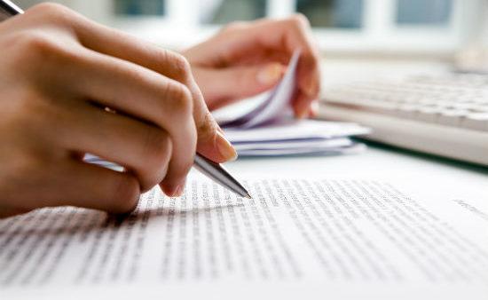 Заявление на упрощенную систему налогообложения при регистрации ИП