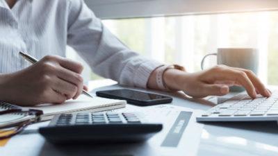 Порядок выставления счета на оплату от ИП