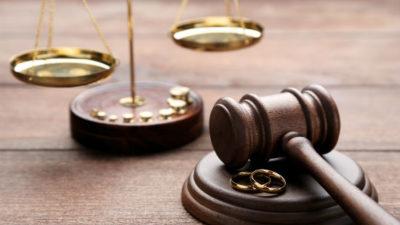 Раздел имущества ИП при разводе