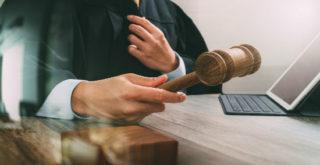 Процедура ареста имущества для обеспечения иска